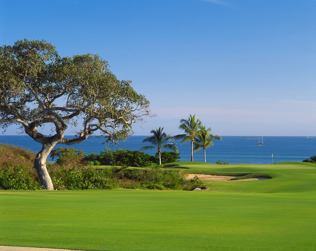 Punta Mita, Jack Nicklaus Signature Course, Pacifico