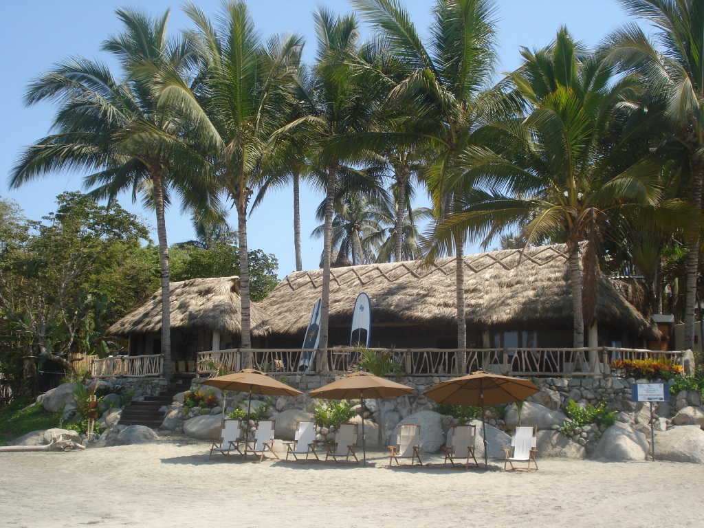 Punta Sayulita Beach House & Sales Office