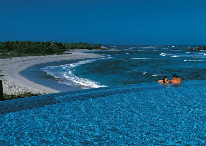 Four Seasons Resort, Punta Mita