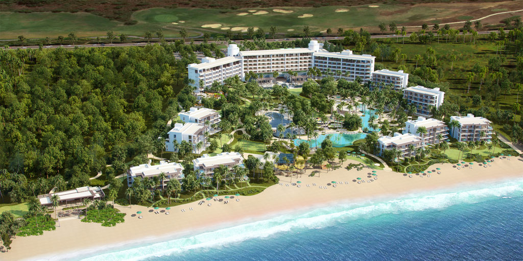 Conrad_Playa_Mita_Resort_Daytime